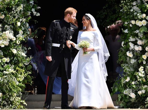 Мысли о суициде, тайная свадьба, расизм в королевской семье: главное из интервью Меган Маркл и принца Гарри - фото №5
