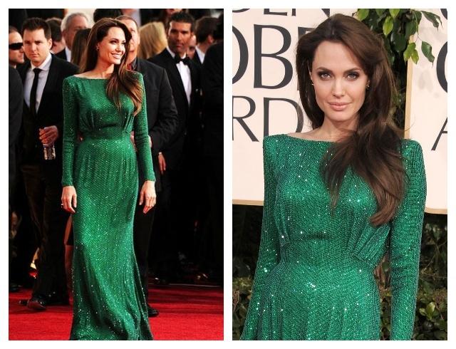 Анджелина Джоли отмечает день рождения: лучшие образы актрисы (ГОЛОСОВАНИЕ) - фото №2