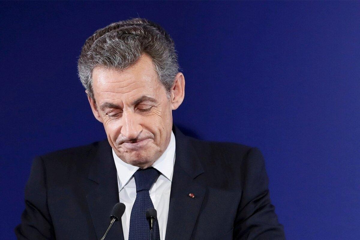 Бывшего президента Франции Николя Саркози приговорили к одному году лишения свободы - фото №2