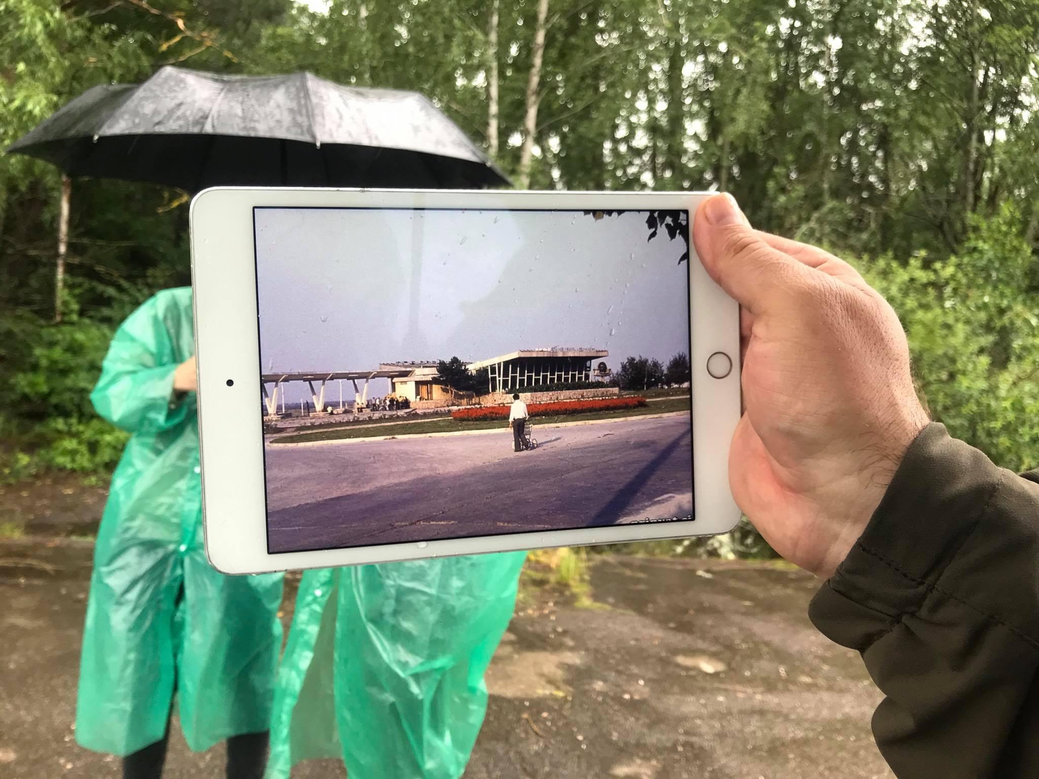 Chernobyl App: первое мобильное приложение Чернобыля представят к 35-й годовщине катастрофы - фото №3