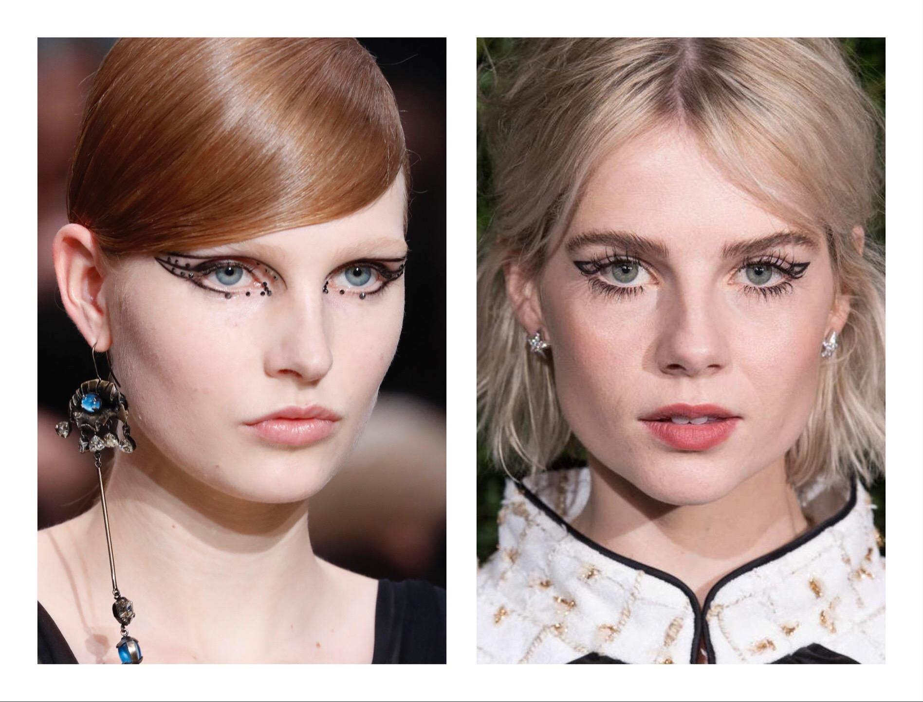 Весенние коллекции макияжа: главные тренды 2020 (ФОТО) - фото №8