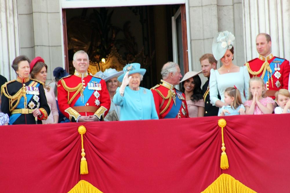 скотланд-ярд снял прекратил расследование по делу принца эндрю