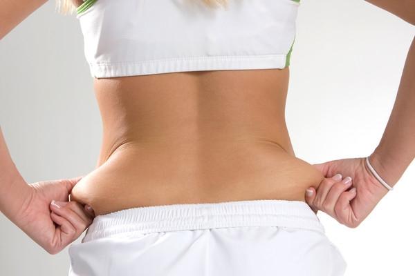 Как убрать жировые отложения внизу живота быстро и эффективно: упражнения - фото №1