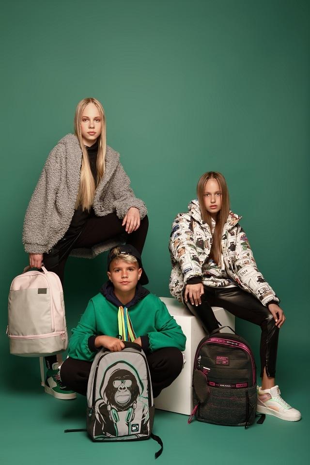лучшие школьные рюкзаки