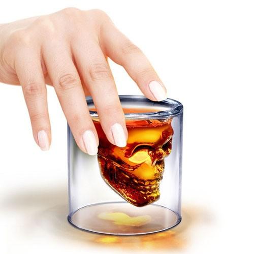 Оригинальный стакан для виски
