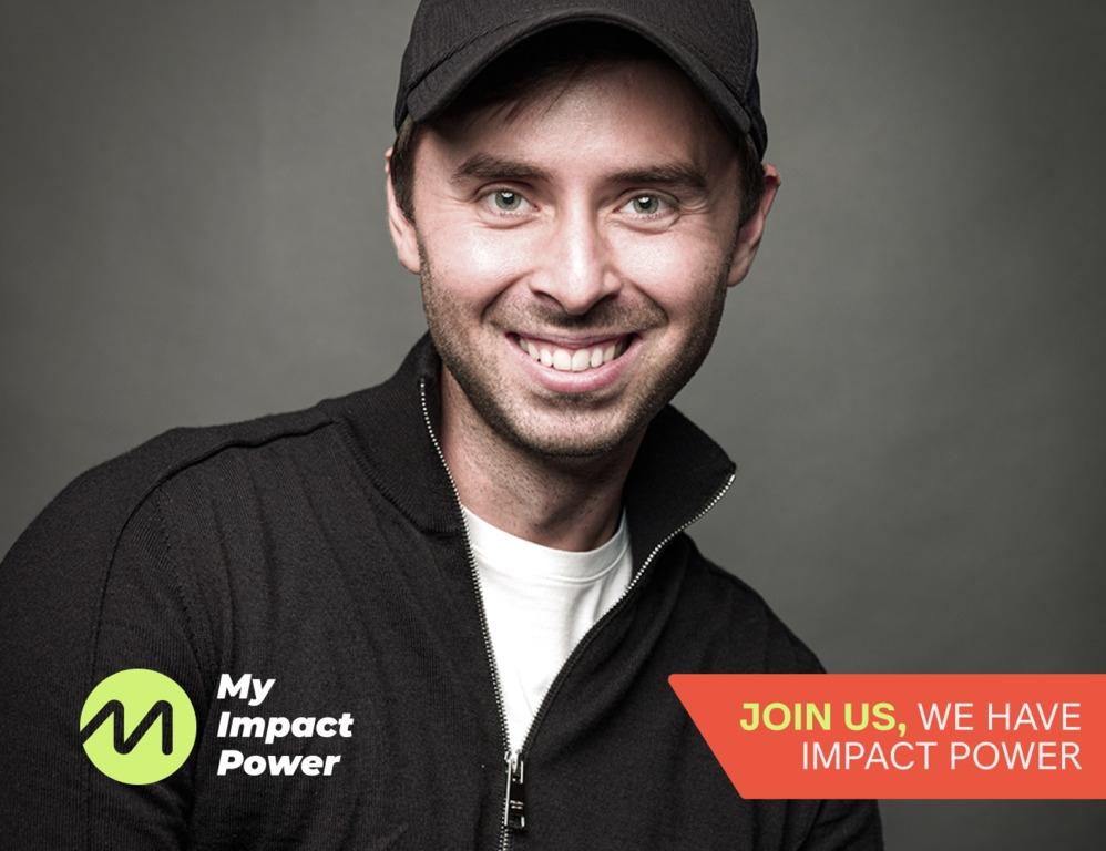 Станьте участником уникального эко-движа: Потап запустил социальный проект в поддержку MyImpactPower - фото №4