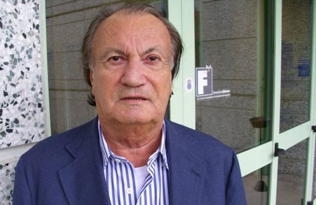 Итальянский дизайнер Серджио Росси скончался от коронавируса в возрасте 84 лет - фото №1