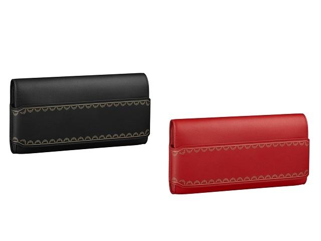 Маленькая мечта: бренд Cartier представил новую коллекцию сумок (ФОТО) - фото №2
