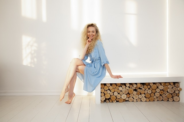 Комфортная и красивая одежда для дома: советы fashion-эксперта (ФОТО) - фото №1