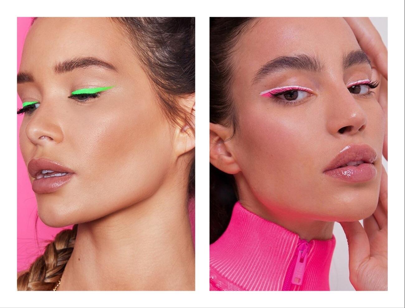 Весенние коллекции макияжа: главные тренды 2020 (ФОТО) - фото №10
