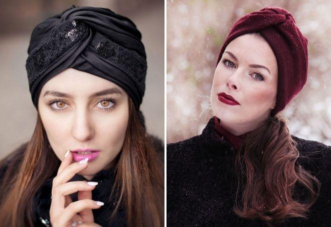 Как носить бандану на голове: ТОП-5 модных идей - фото №10