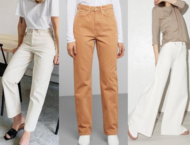 Джинсовая мода: какие джинсы носить в 2020 году (ФОТО) - фото №12