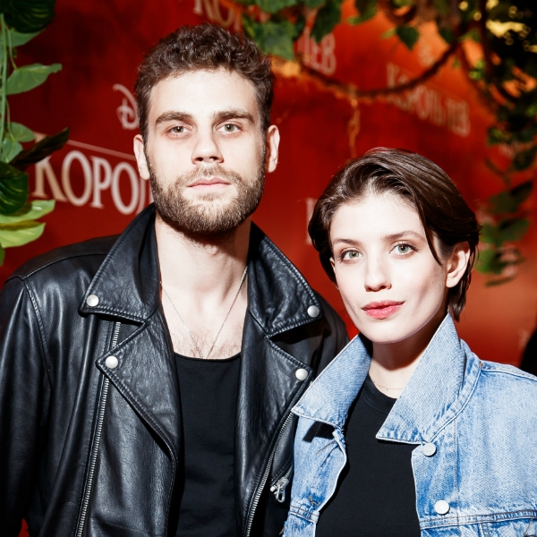 Актеры Дмитрий Ендальцев и Анна Чиповская заразились коронавирусом - фото №2