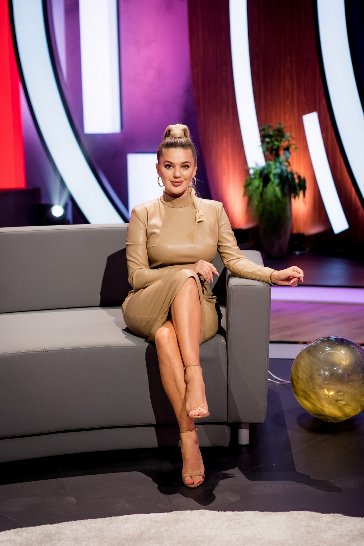 """Елена Филонова стала ведущей проекта """"Реальная жизнь"""" на телеканале LIVE - фото №1"""