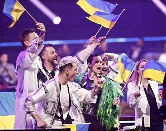 """Песню группы Go-A для """"Евровидения-2021"""" записали на языке жестов (ВИДЕО) - фото №1"""
