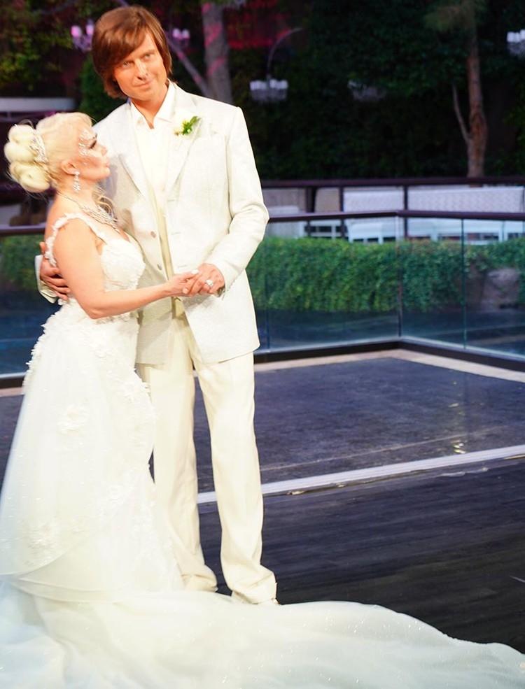 шаляпин снова женился