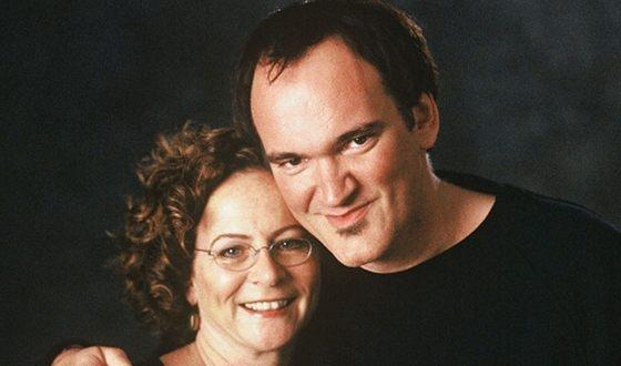 Мать Квентина Тарантино прокомментировала его провокационное интервью о деньгах - фото №2