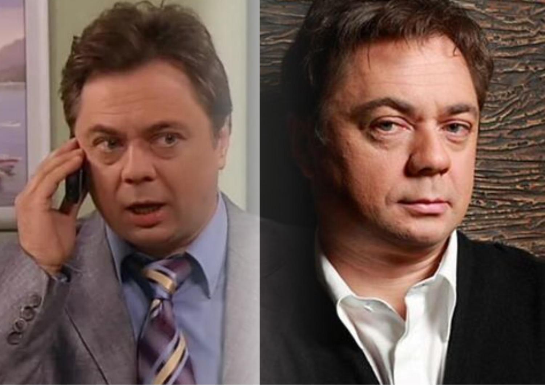 """Тогда и сейчас: как выглядят актеры сериала """"Папины дочки"""" - фото №2"""