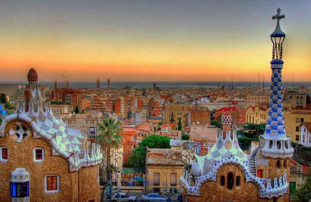 Испания отменила обязательный карантин для иностранных туристов - фото №1