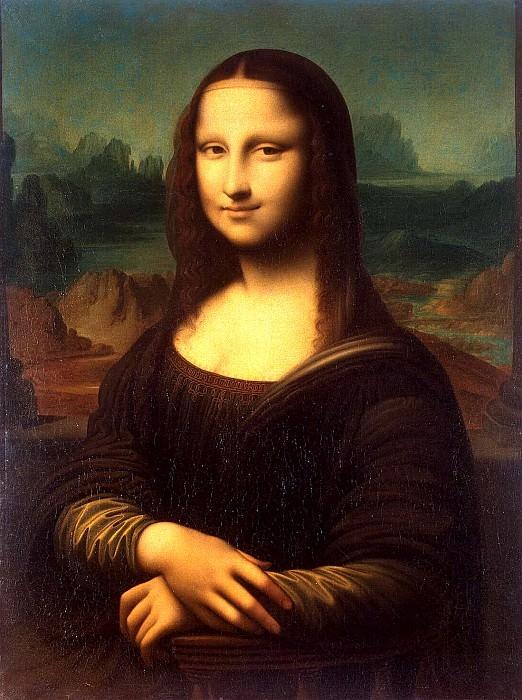 Леонардо да Винчи: интересные факты, неожиданные открытия и самые популярные картины художника - фото №14