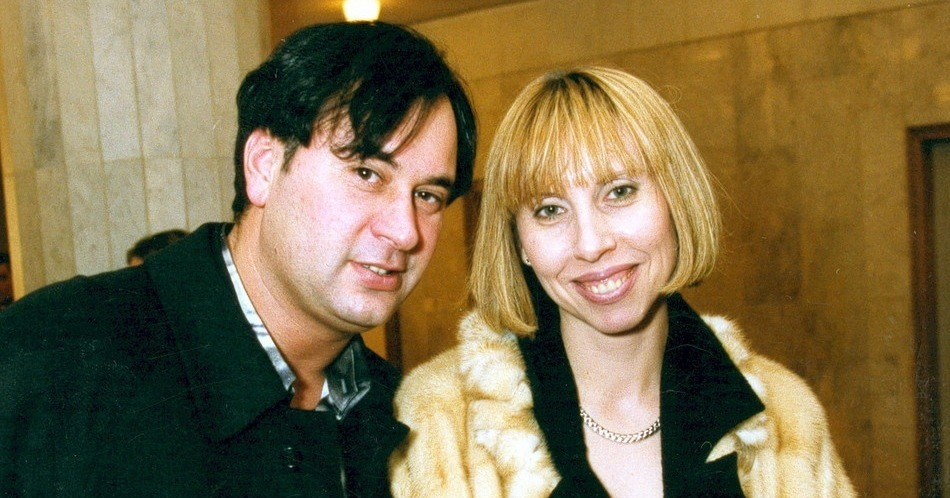Ирина и валерий Меладзе фото