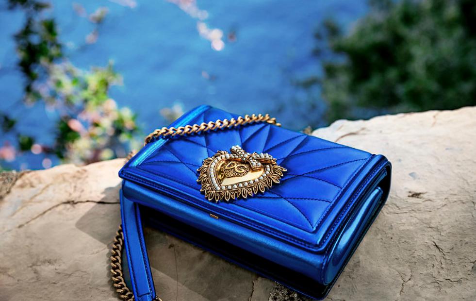Ослепительная красота: София Вергара — новое лицо Dolce&Gabbana (ФОТО) - фото №7