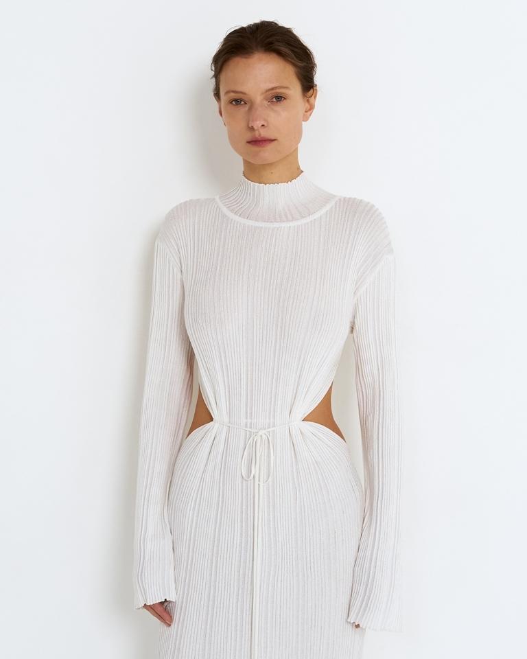 Трикотажные платья и яркие кардиганы: T.Mosca представили новую весенне-летную коллекцию (ФОТО) - фото №3