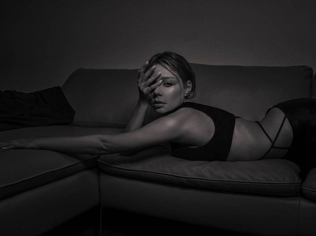 """""""Могу ошибаться, но умею признавать свои ошибки"""": Оля Полякова прокомментировала последние события со своим участием - фото №1"""