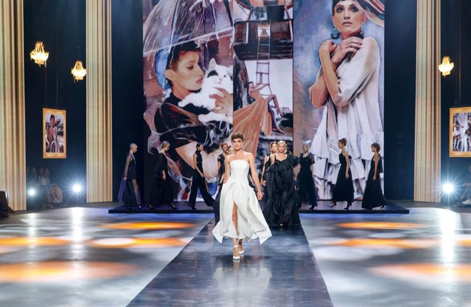 "Кто победил в шоу ""Топ-модель по-украински"" 3 сезон: имя и фото победителя - фото №2"