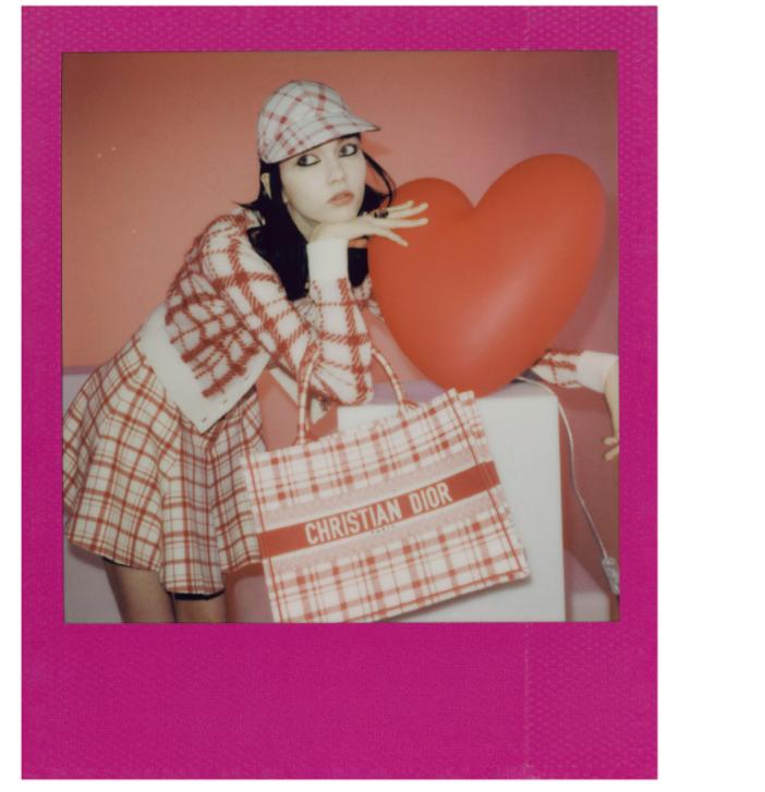 Сетка, пайетки и леопард: новая коллекция Christian Dior в духе 70-х годов (ФОТО) - фото №6