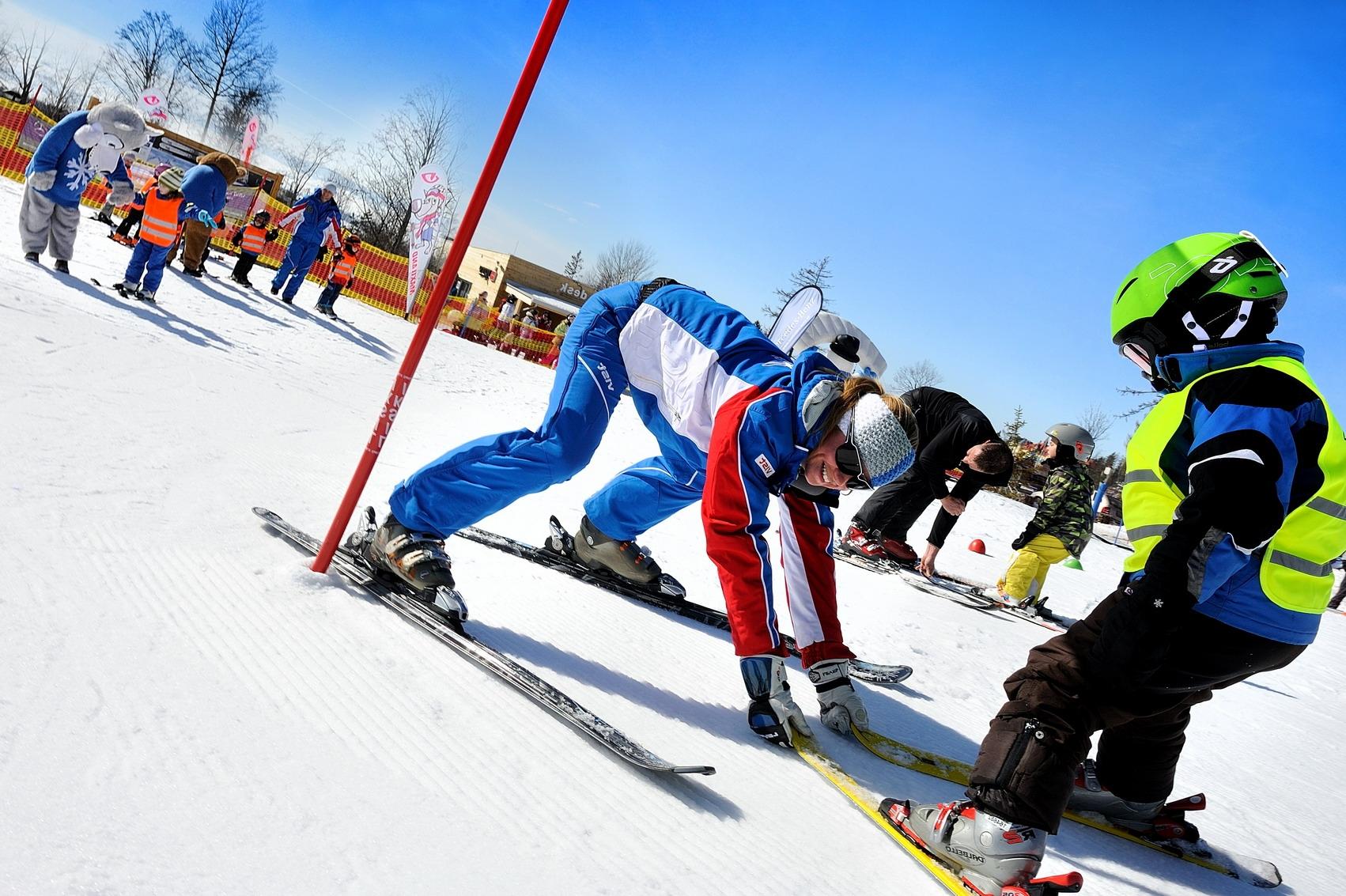 На лыжи с детьми — в Высокие Татры. Где побывать и что попробовать с ребенком - фото №5