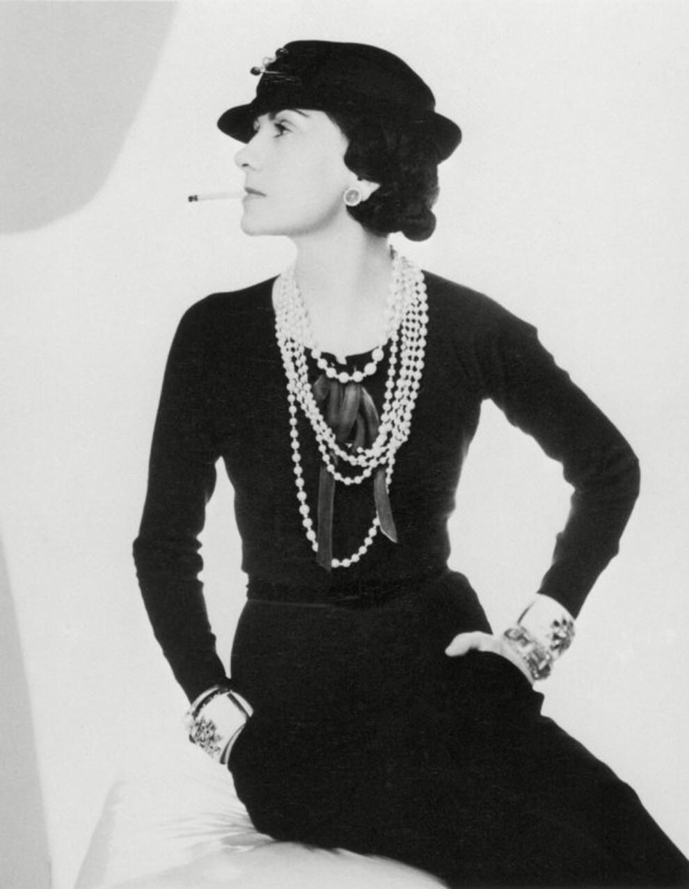 День рождения Коко Шанель: какой вклад внесла знаменитая Мадмуазель в моду - фото №4