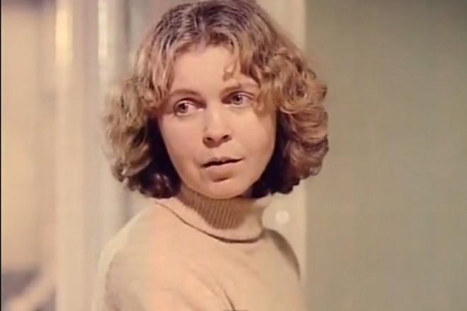 Умерла Нина Зоткина, звезда советского кино... - фото №1