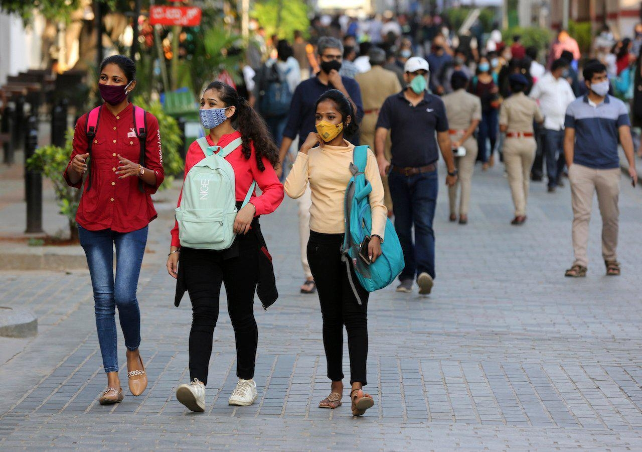 В Индии случилась вспышка новой неизвестной болезни - фото №2