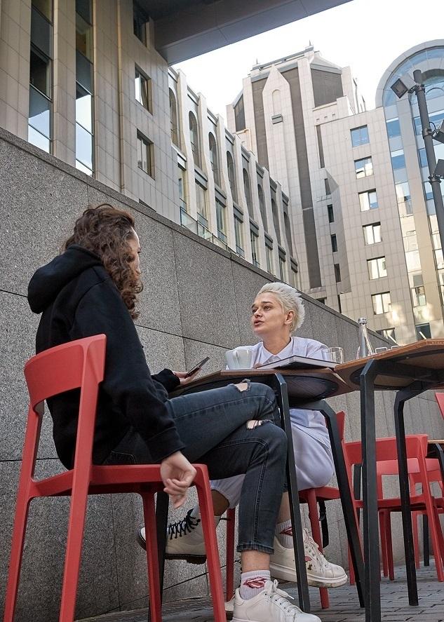 Алена Лазуткина интервью 2020
