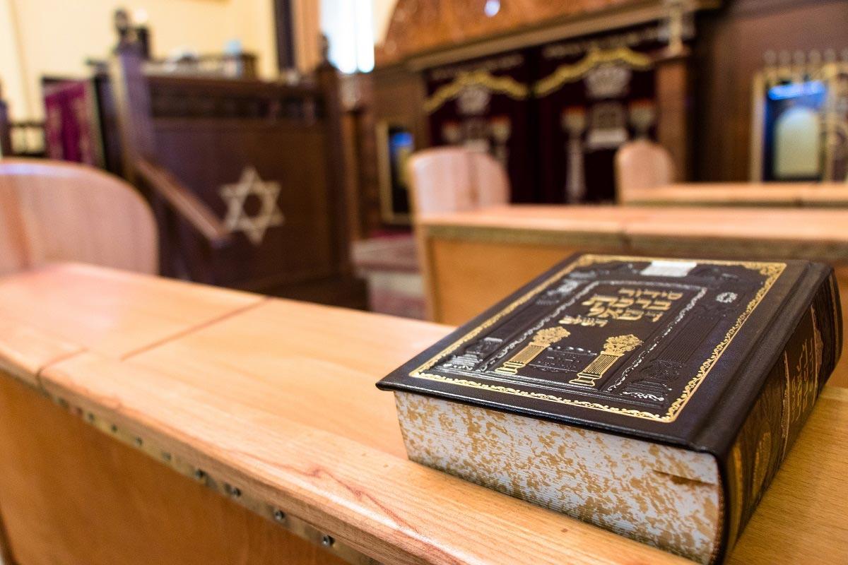 Уникальное еврейское наследие Азербайджана: синагоги, музеи и живописные селения в горах (ФОТО) - фото №5