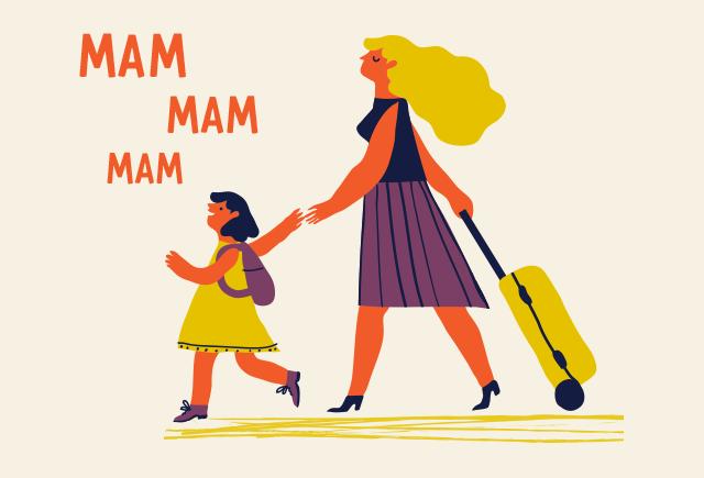 """""""Быть мамой"""" — расскажите историю своего материнства и получите подарок - фото №1"""