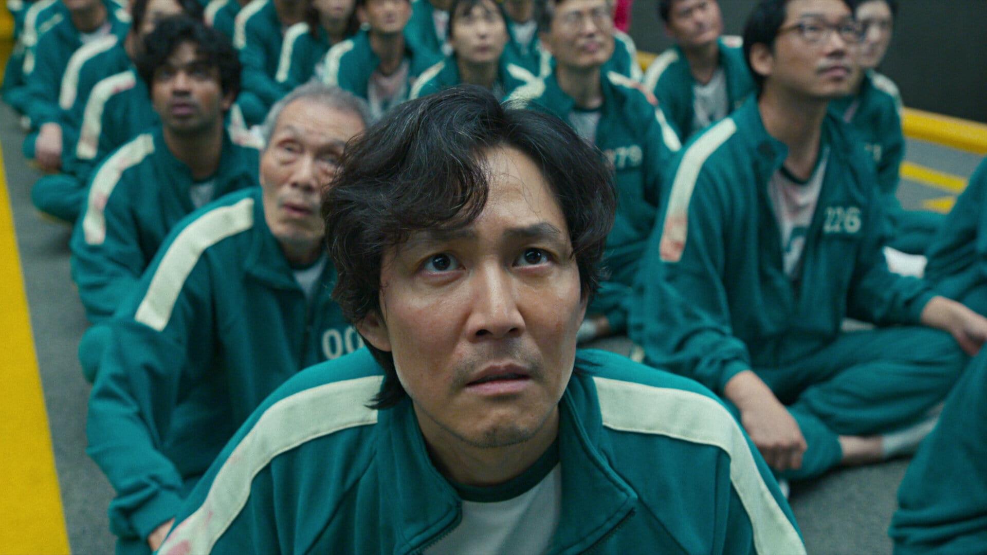 """Сериал """"Игра в кальмара"""" стал самым популярным за всю историю Netflix - фото №2"""