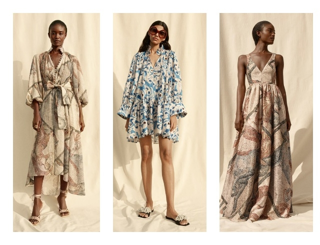 Экологичная мода: H&M представил новую коллекцию (ФОТО) - фото №2