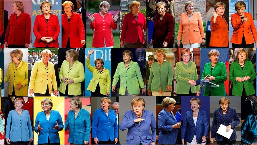 Ангела Меркель отмечает день рождения: разбираем стиль одеждыканцлера Германии(ФОТО) - фото №4