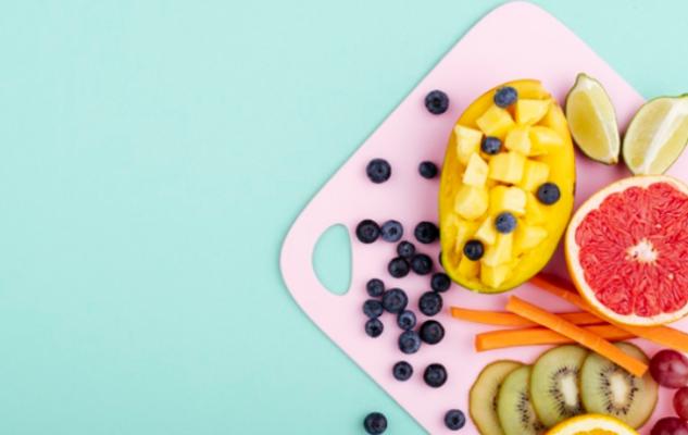 6 продуктов, способствующих сжиганию жиров | HOCHU.UA