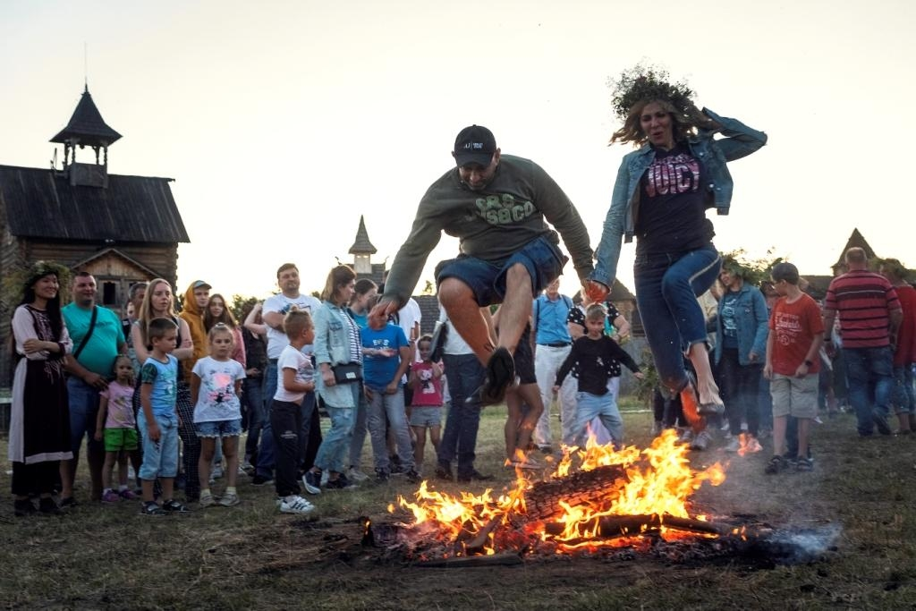 Куда пойти на выходных в Киеве: интересные события на 10 и 11 июля - фото №6
