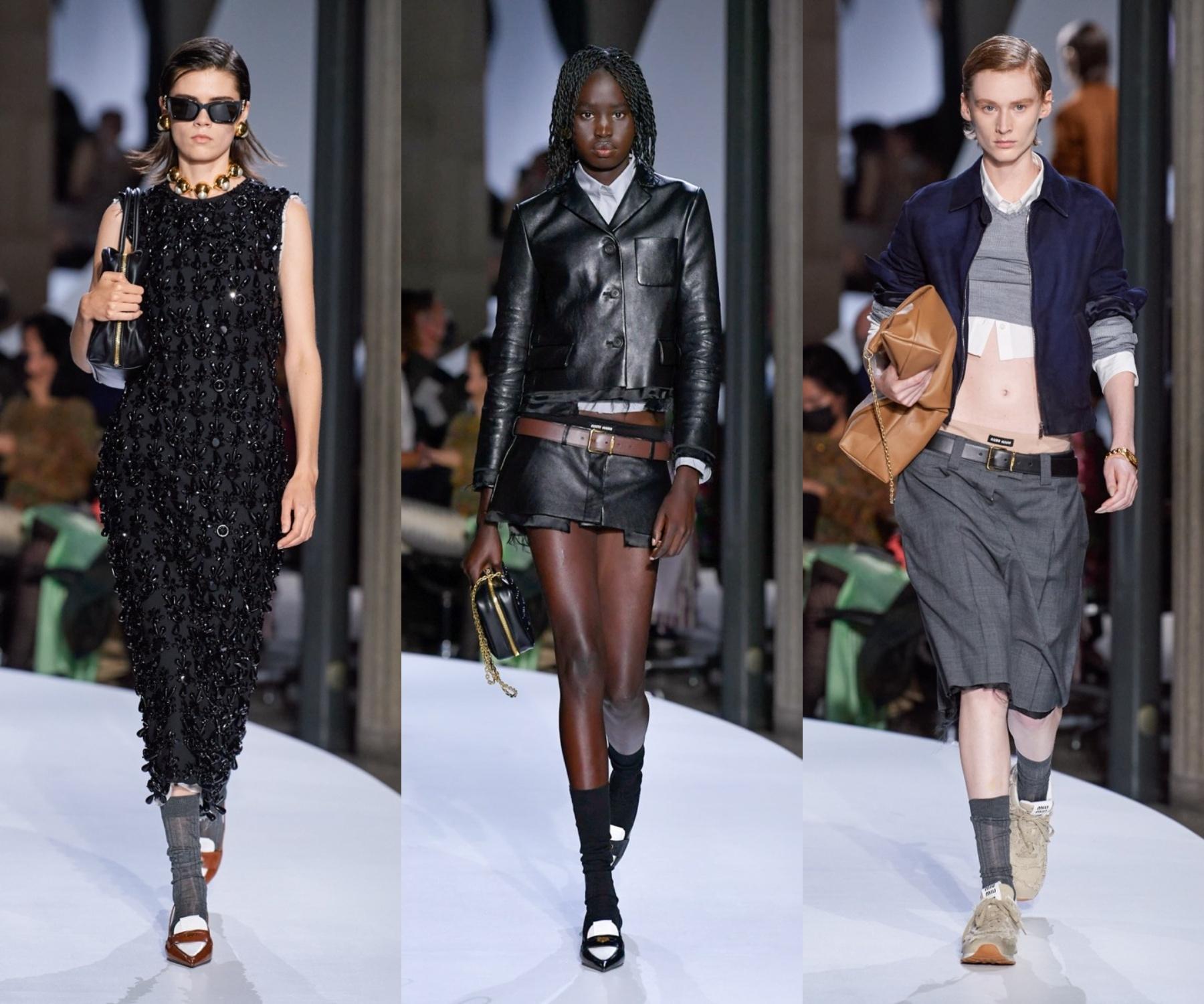 Неделя моды в Париже: подборка самых интересных коллекций — от Chanel до Balenciaga (ФОТО) - фото №4