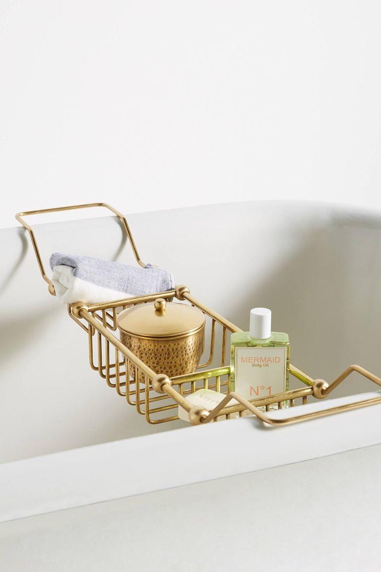 Столик-полка для ванной