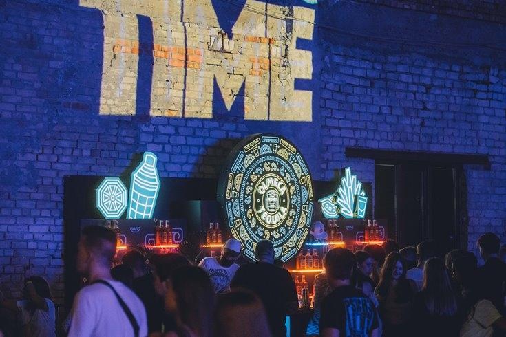 White Nights Festival. Africa: ТОП-8 причин оторваться на фестивале - фото №2