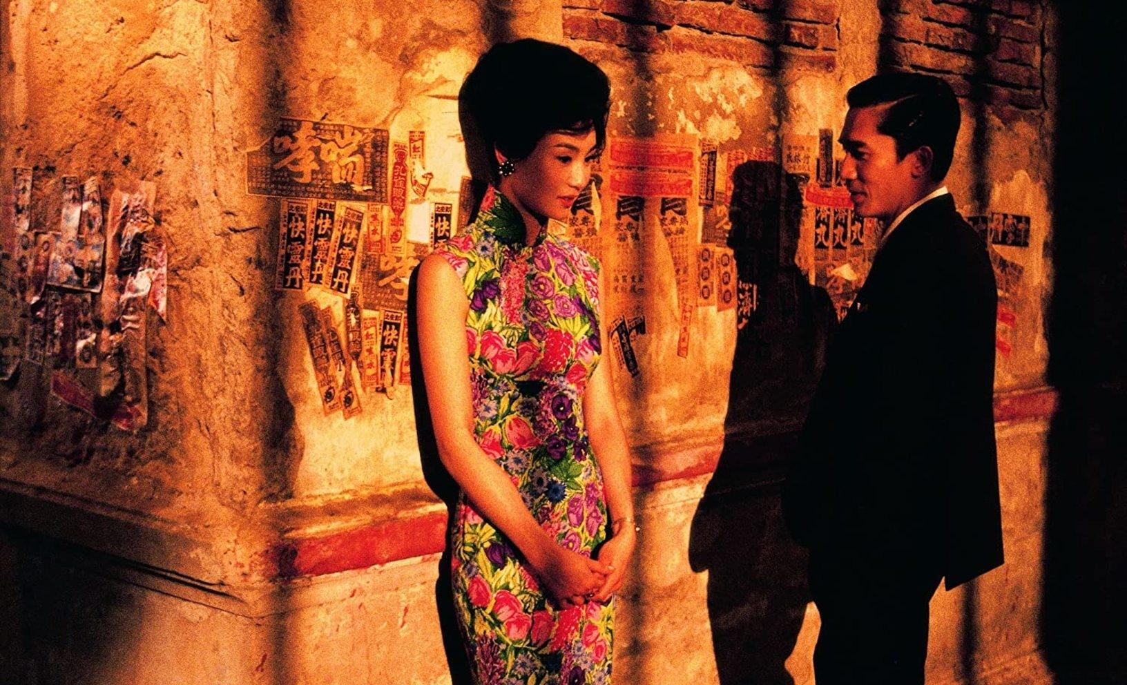 знаковые фильмы Китая, Кореи и Японии
