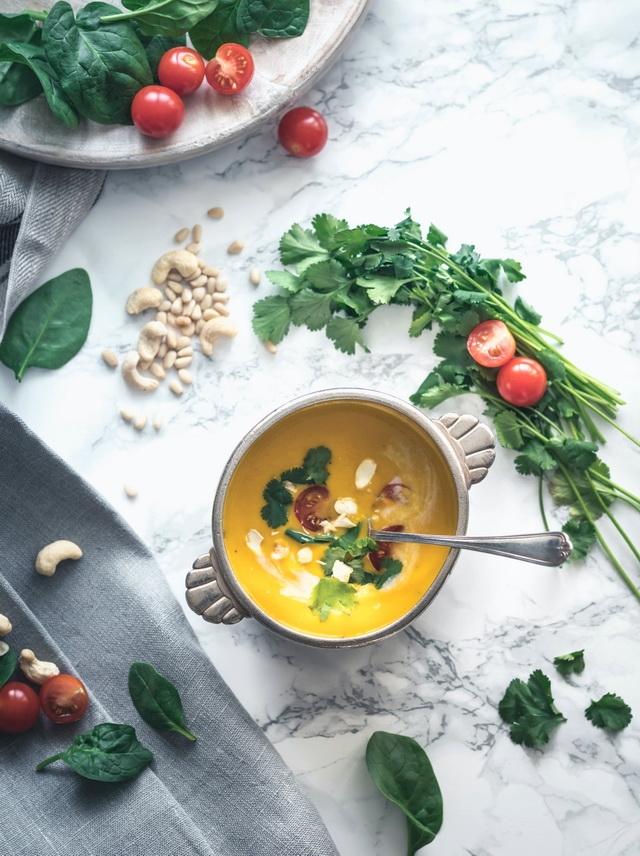 рецепты супов для карантина