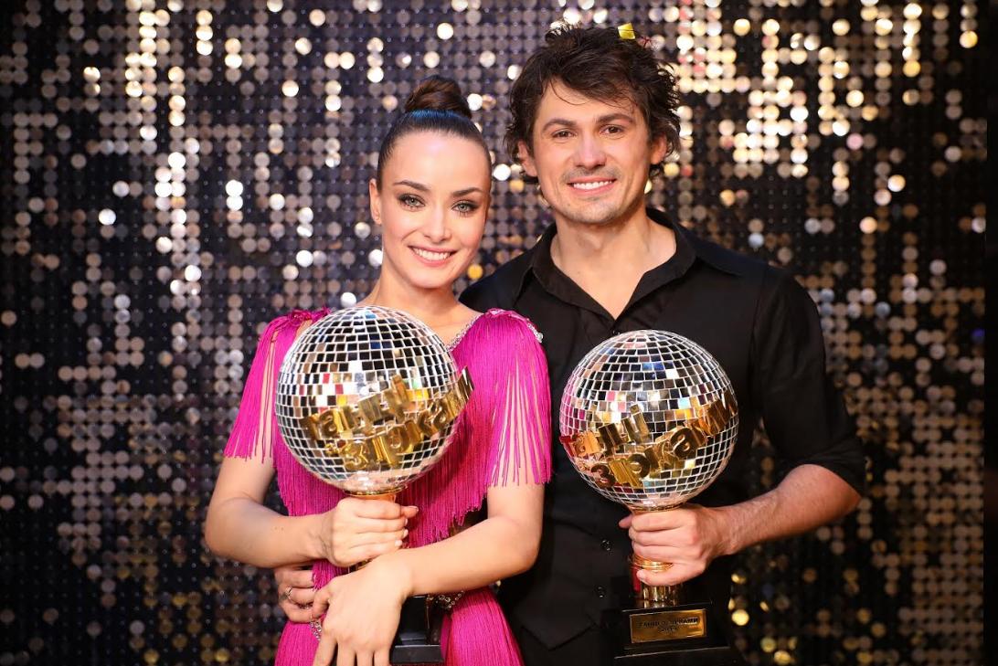 «Танці з зірками» возвращаются! Команда проекта работает над новым сезоном и ищет талантливых танцоров - фото №3