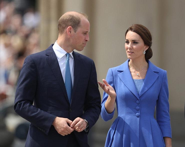 Кейт Миддлтон впервые высказалась о новорожденной дочери Меган Маркл и принца Гарри - фото №2
