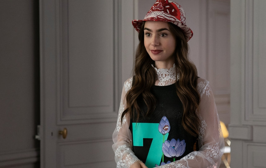 "Продолжение следует: начались съемки второго сезона ""Эмили в Париже"" - фото №5"